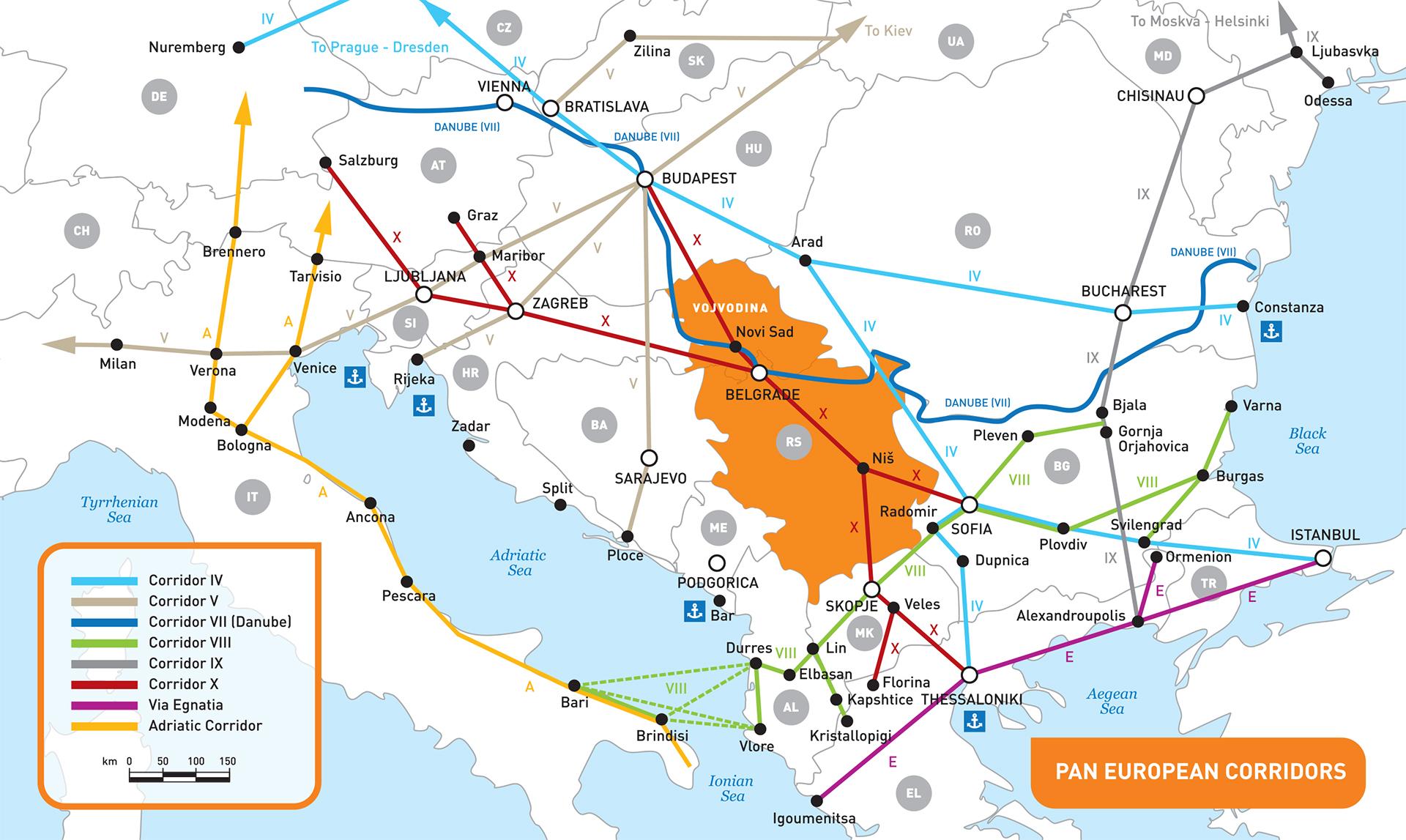 mapa-koridiori-evropa-2017
