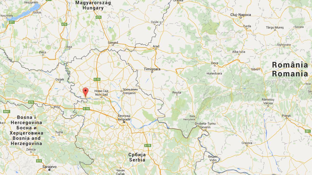 Backa Palanka Vojvodina Development Agency