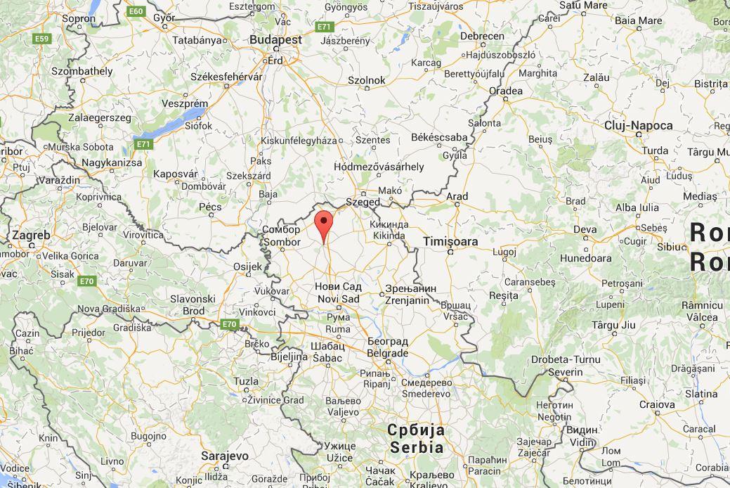 Backa Topola Vojvodina Development Agency