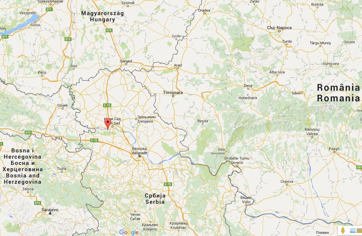 Beocin Vojvodina Development Agency