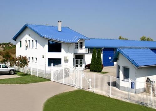 Kanjiža Location