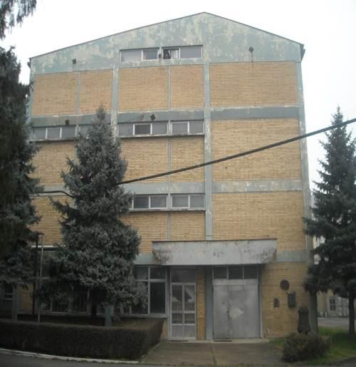 Kulski Stofovi - warehouse
