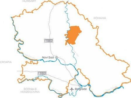Novi Becej Vojvodina Development Agency
