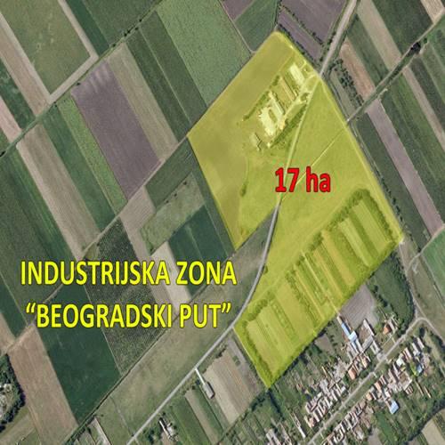 Industrial Zone- Beogradski put