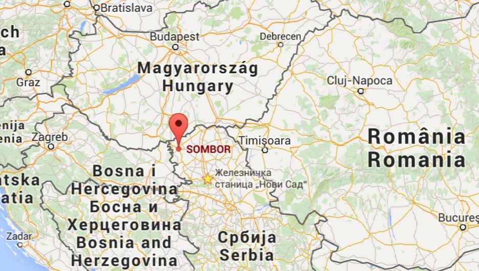 Sombor Vojvodina Development Agency