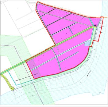 Industrial zone – Titel South 1