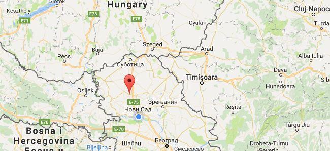 Vrbas Vojvodina Development Agency