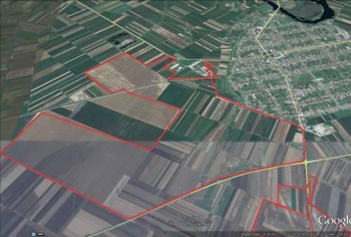 Industrial zone – West Zabalj