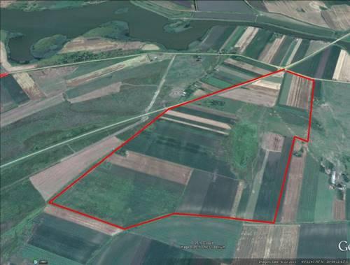 Industrial zone – East Zabalj