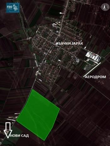 Industrial Zone – Block 8