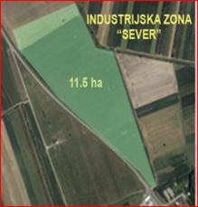Industrial Zone- Zrenjaninski put