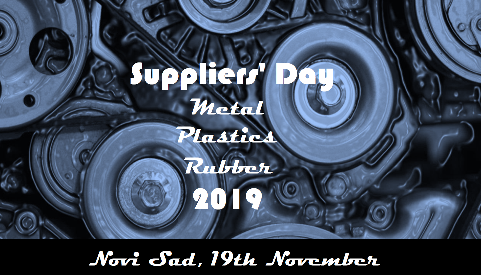 suppliers day