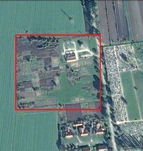 Industrial Zone - Celarevo