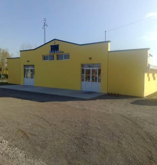 BM Bojana - Crvenka