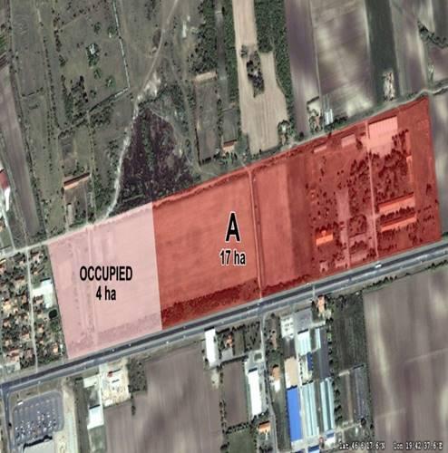 Industrial Park Petar Drapsin
