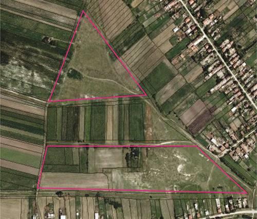 Industrial zone – Mosorin