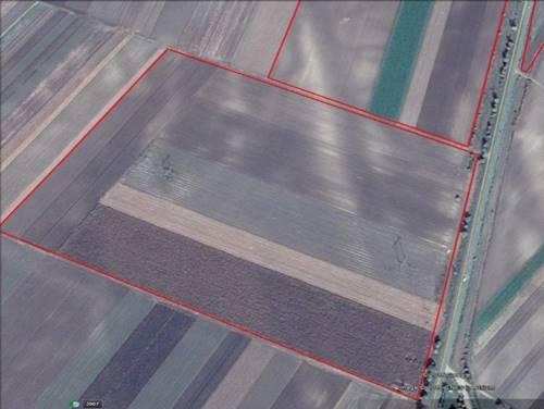 Industrial zone – South Zabalj