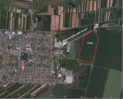 Banatski Karlovac – Zone 2