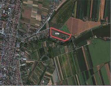 Industrial zone - KLEK